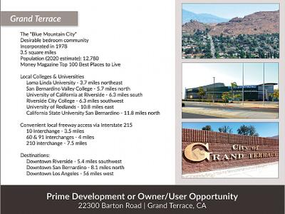 Elfyer - Grand Terrace, CA House - For Sale