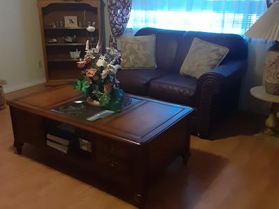 Elfyer - Barstow, CA House - For Sale