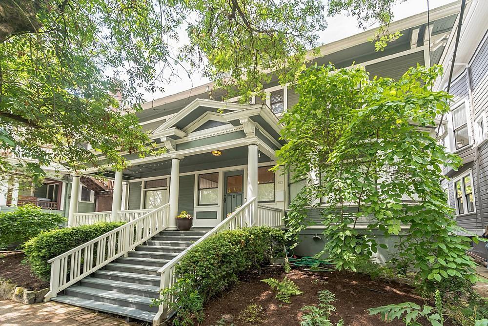 Elfyer - Portland, OR House - For Sale