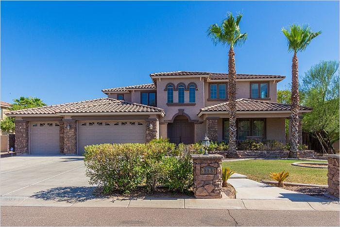 Elfyer - Laveen, AZ House - For Sale