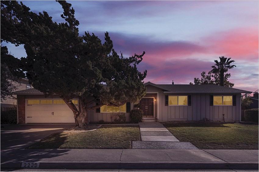 Elfyer - Walnut Creek, CA House - For Sale