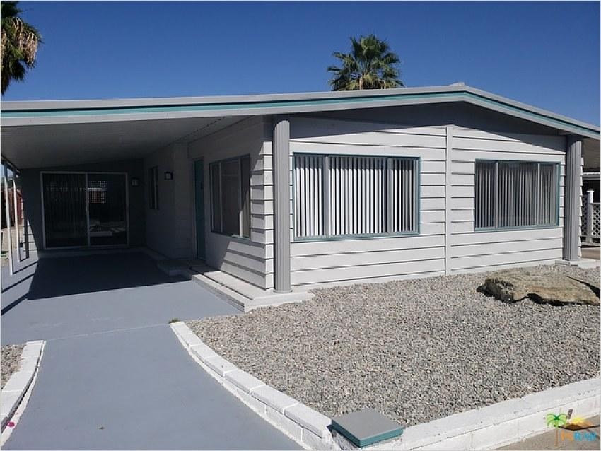 Elfyer - Cathedral City, CA House - For Sale