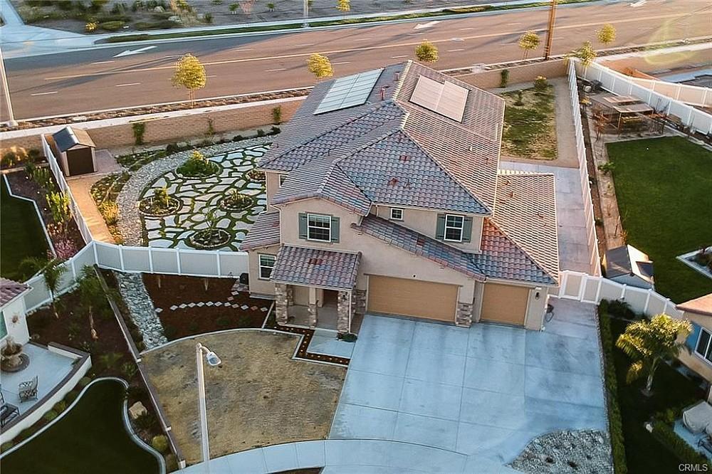 Elfyer - Redlands, CA House - For Sale