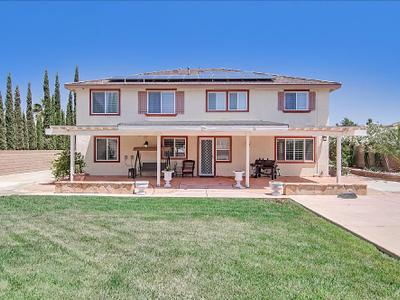 Elfyer - Palmdale, CA House - For Sale