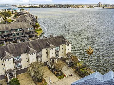 Elfyer - Nassau Bay, TX House - For Sale