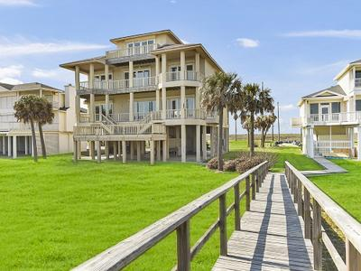 Elfyer - Galveston, TX House - For Sale