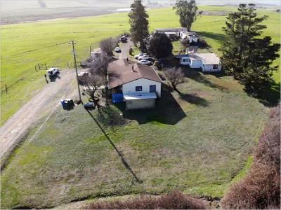 Elfyer - Valley Ford, CA House - For Sale