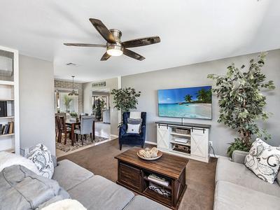 Elfyer - Morongo Valley, CA House - For Sale