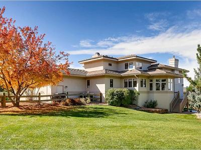 Elfyer - Niwot, CO House - For Sale