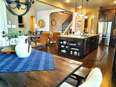 Elfyer - Trophy Club, TX House - For Sale