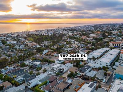 Elfyer - Hermosa Beach, CA House - For Sale
