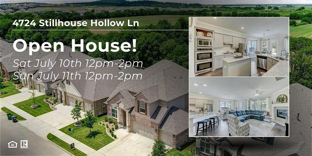 Elfyer - Denton, TX House - For Sale