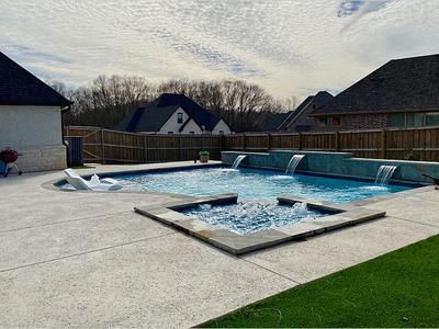 Elfyer - Tyler, TX House - For Sale
