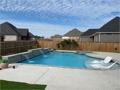 Elfyer - Tyler, TX House - For Sale