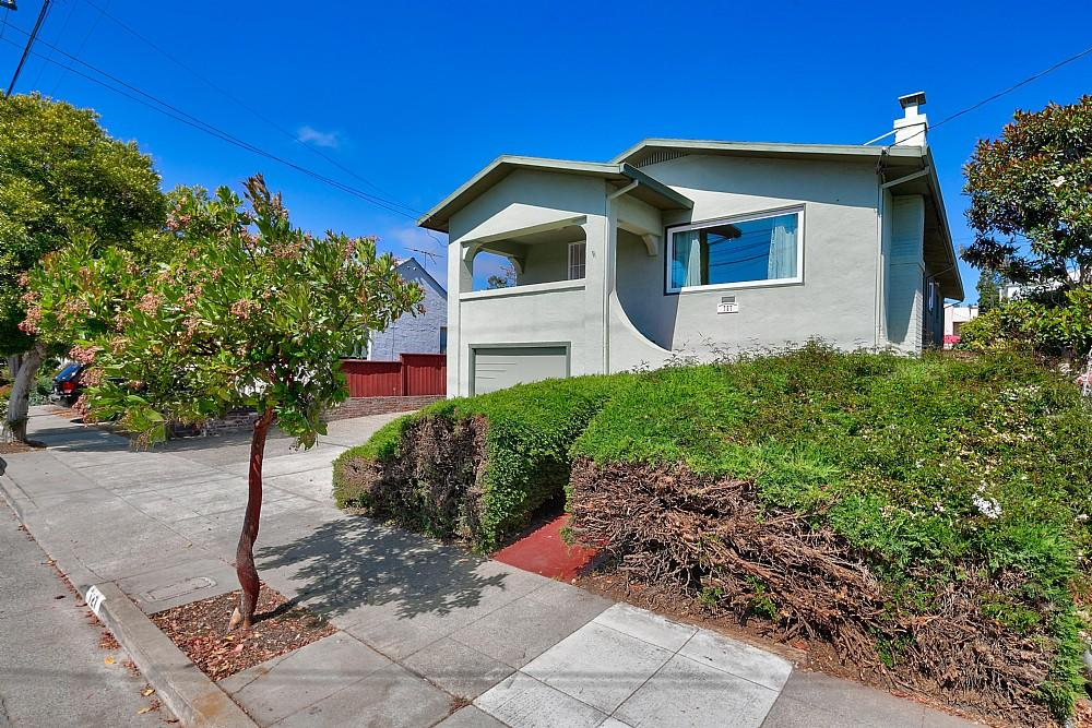 Elfyer - Albany, CA House - For Sale