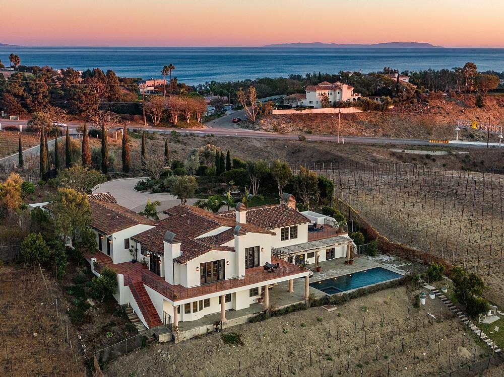 Elfyer - Malibu, CA House - For Sale