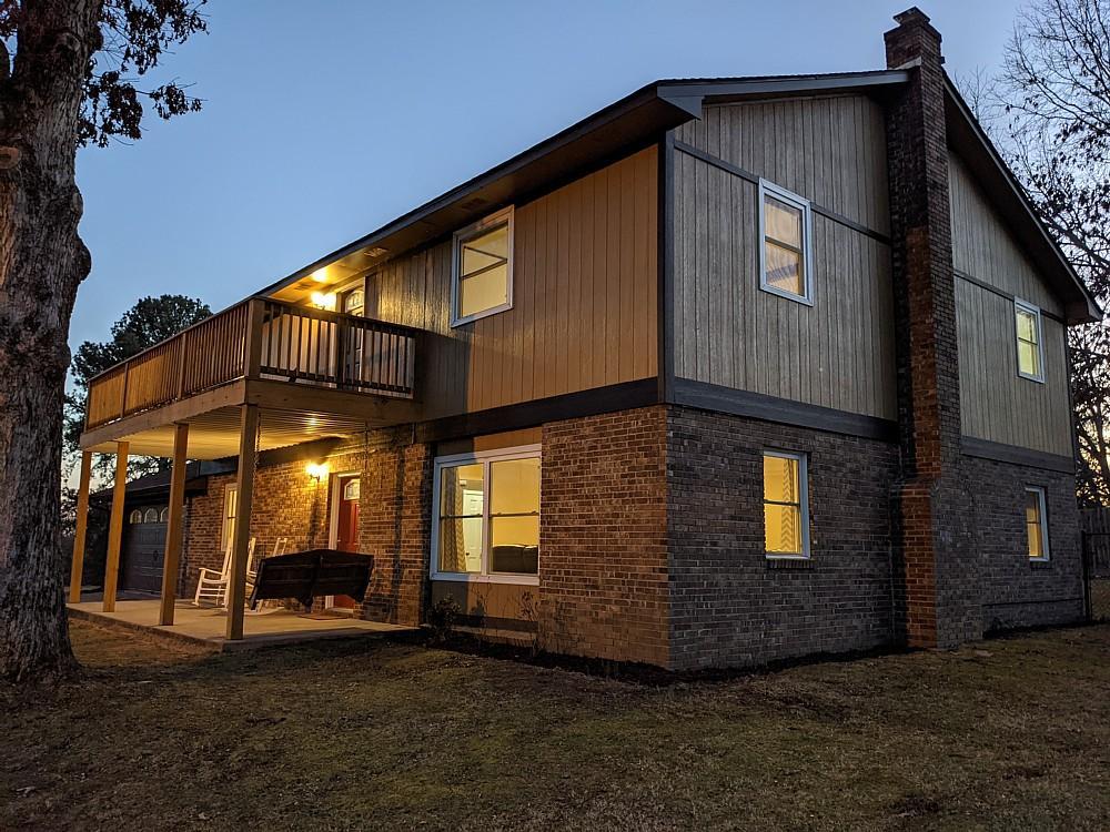 Elfyer - Dayton, TN House - For Sale