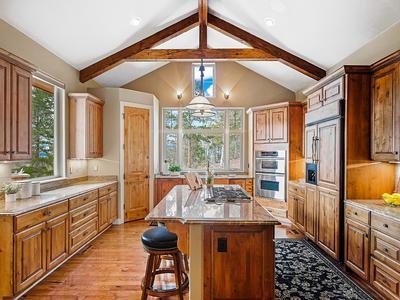 Elfyer - Conifer, CO House - For Sale