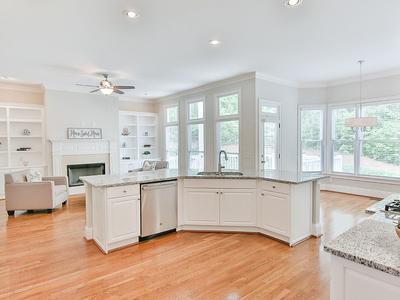 Elfyer - Kennesaw, GA House - For Sale