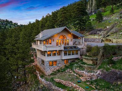 Elfyer - Boulder, CO House - For Sale