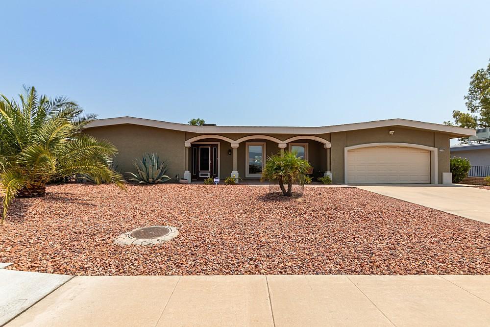 Elfyer - Sun City, AZ House - For Sale