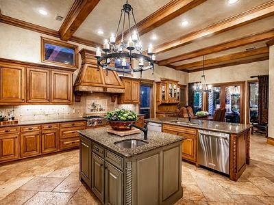 Elfyer - Frisco, TX House - For Sale