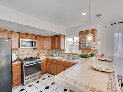 Elfyer - Richmond, CA House - For Sale