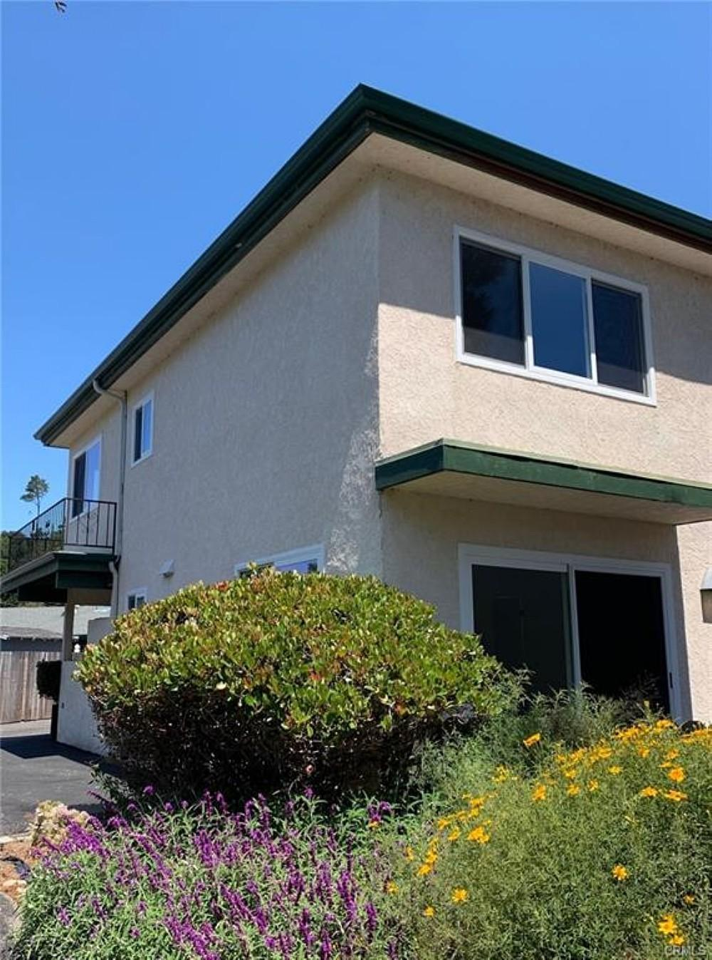 Elfyer - Cambria, CA House - For Sale