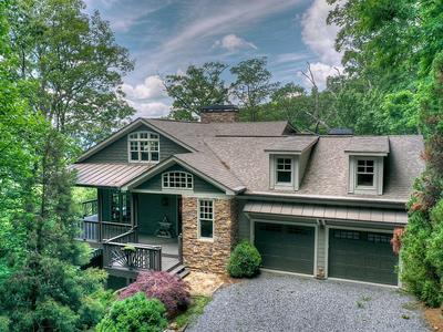 Elfyer - Blue Ridge, GA House - For Sale