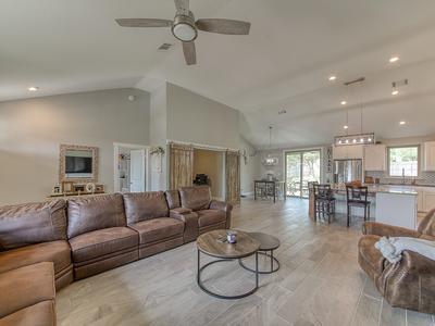 Elfyer - Lago Vista, TX House - For Sale