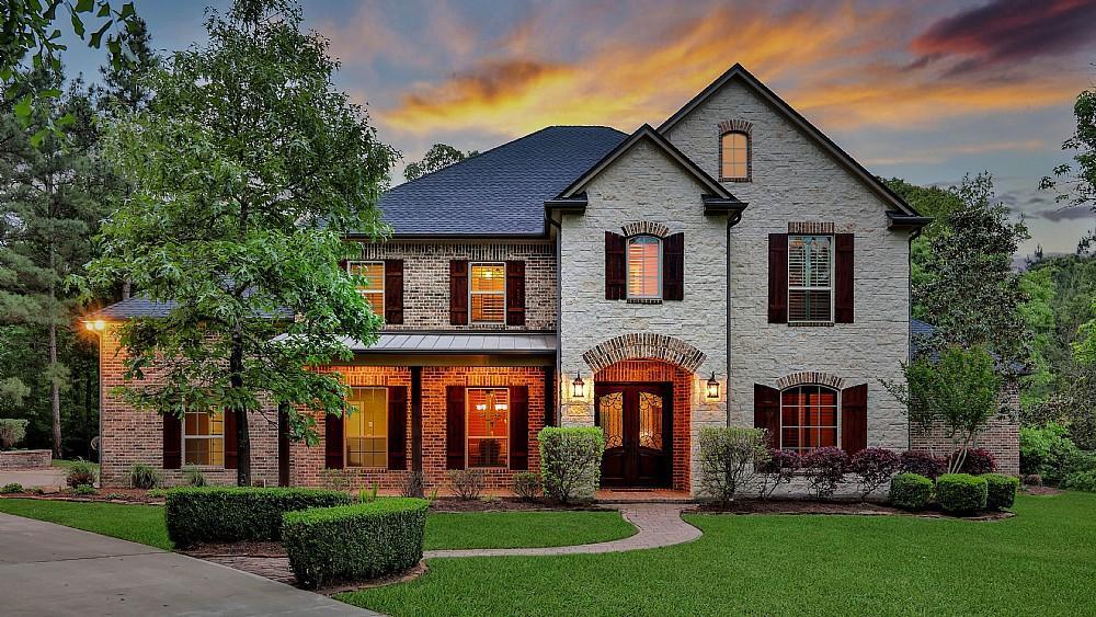 Elfyer - Montgomery, TX House - For Sale