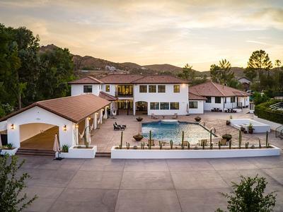 Elfyer - Agua Dulce, CA House - For Sale