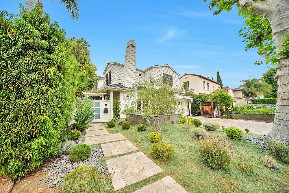 Elfyer - Pacific Palisades, CA House - For Sale
