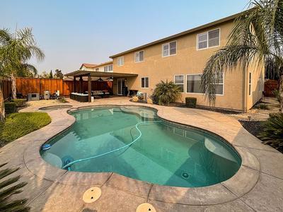 Elfyer - Patterson, CA House - For Sale