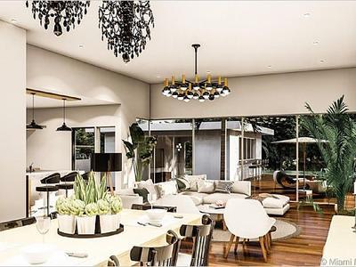 Elfyer - Miami Shores, FL House - For Sale