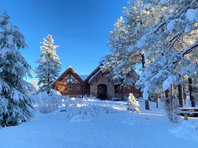 Elfyer - Mountain Center, CA House - For Sale