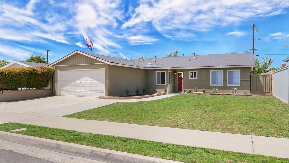 Elfyer - Orange, CA House - For Sale
