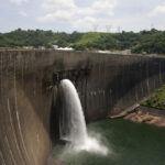 Milliókat fenyeget a világ legnagyobb víztározója - ClimeNews - Kariba-gát - Fotó: JEKESAI NJIKIZANA / AFP / GETTY