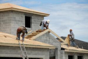CSOK-kal kevesebb energiahatékony ház épülhet - ClimeNews - (Photo by Joe Raedle/Getty Images)