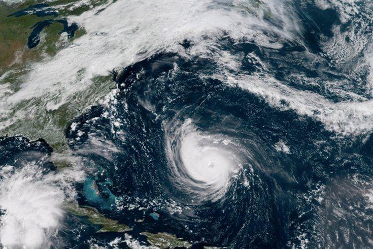 Florence hurrikán | Rendkívüli állapotot hirdettek: már Washingtont is fenyegeti