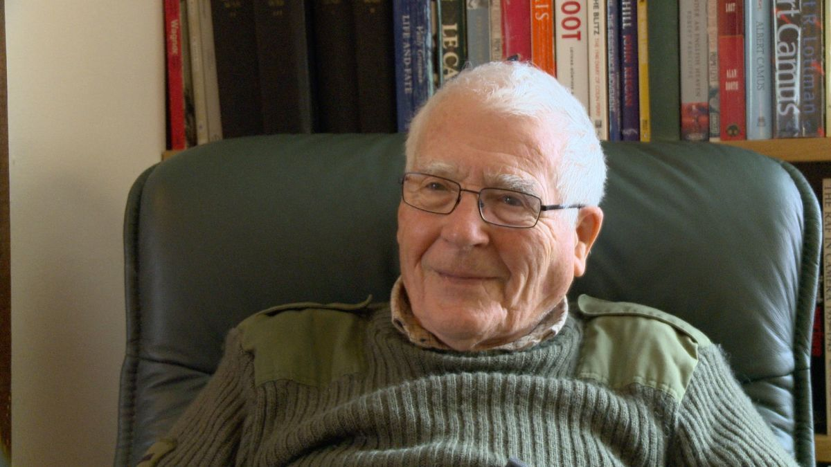 Borús jövőt jósol James Lovelock