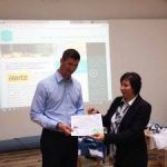 iCC – BOCS Karbonsemleges Vállalatok Találkozója