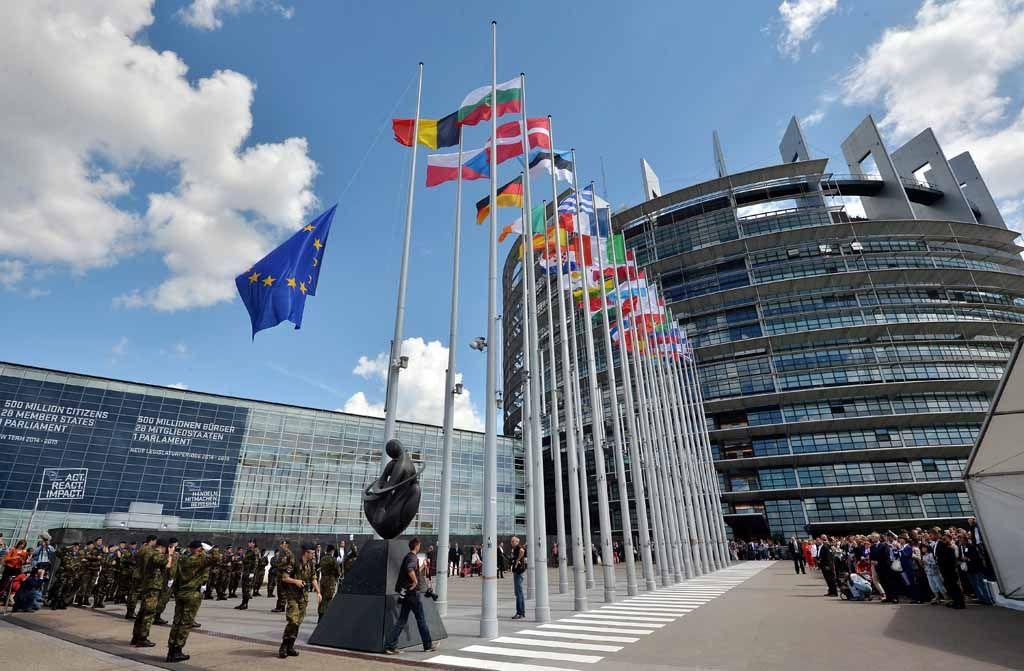 Ratifikálta a párizsi klímamegállapodást az Európai Parlament