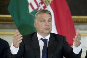 Orbán Viktor a Tudomány Világfóruma (WSF) megnyitóján - ClimeNews