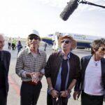 A Rolling Stones tagjai Havannában Forrás: Getty Images/2016 Sven Creutzmann/Mambo Photo/Sven Creutzmann/Mambo Photo | ClimeNews - Hírportál
