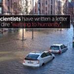 Az emberiségnek szóló második figyelmeztetés (frissítve)