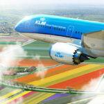 A KLM légitársaság is használja a karbonkrediteket