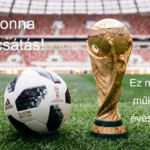 A FIFA és az Oroszok zöldrefestenek a Labdarúgó-világbajnoksággal kapcsolatban?