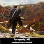 Varga Lóránt – Az engedély 2043