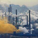 Nincs felkészülve a klímaváltozás következményeinek kezelésére Kína